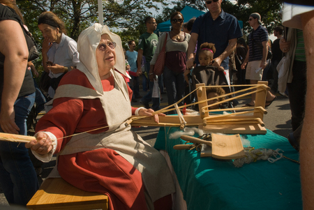Medieval Festival in