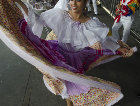 Folklorica Mexico
