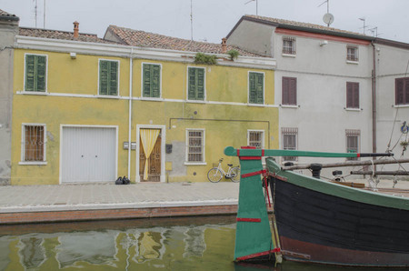 Comacchio