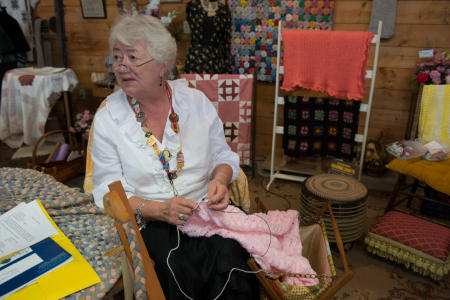 Knitting, Crafts, 