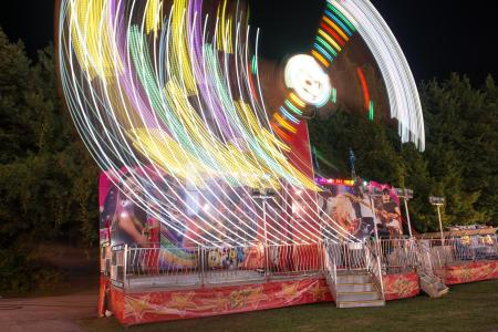 Carnival Rides