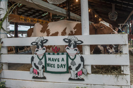 Have a Good Day,