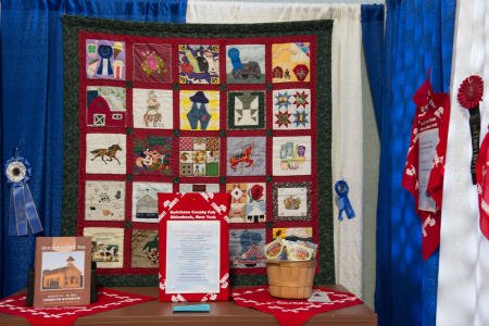 Crafts, Quilts, Dutchess
